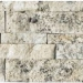 Picasso Splitface Travertine 6x24